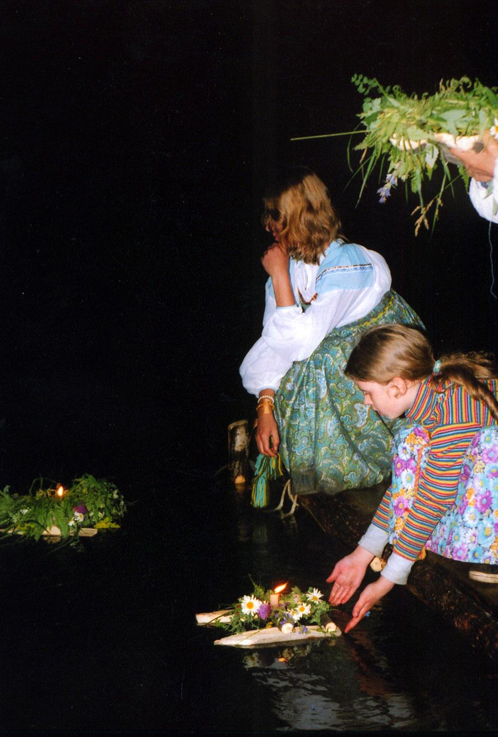 Вы находитесь здесь: 2005-2009, Праздник Купала