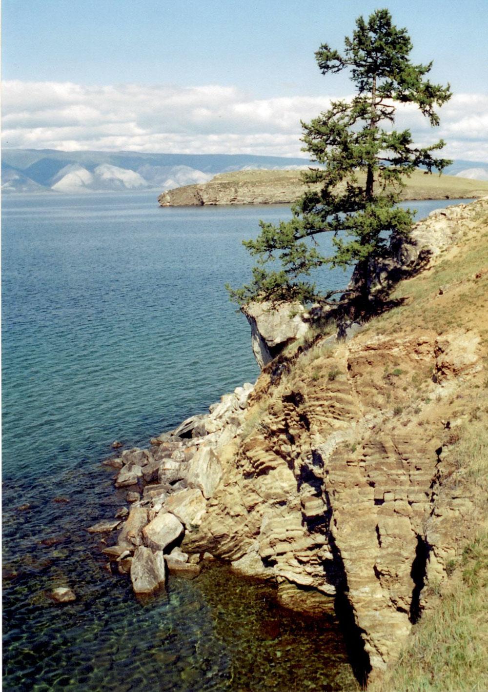 Вы находитесь здесь: 2005-2007, экпедиция на Байкал и Тункинскую долину